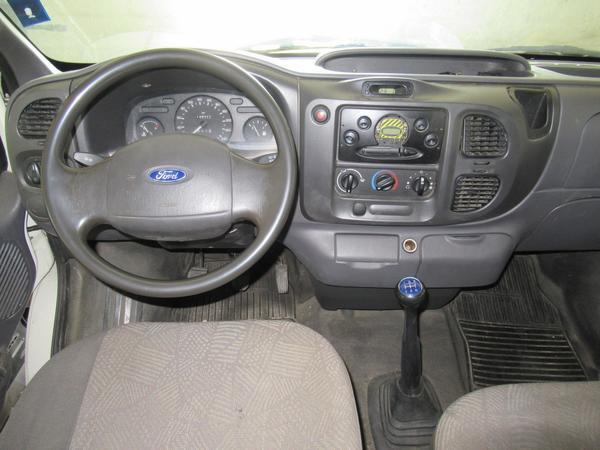 Immagine n. 14 - 2#3371 Autocarro Ford Transit 350 L DC