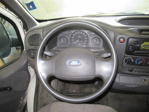 Immagine n. 15 - 2#3371 Autocarro Ford Transit 350 L DC