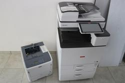 Office furniture and equipment - Lot  (Auction 3372)