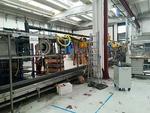 Giacenze di magazzino e attrezzature per l'assemblaggio di macchine industriali - Lotto 1 (Asta 3373)
