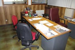 Office furniture and Lexmark laser printers - Lot 1 (Auction 3376)