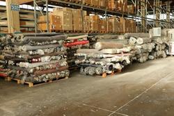 Cotton and wool fabrics - Lote  (Subasta 3378)