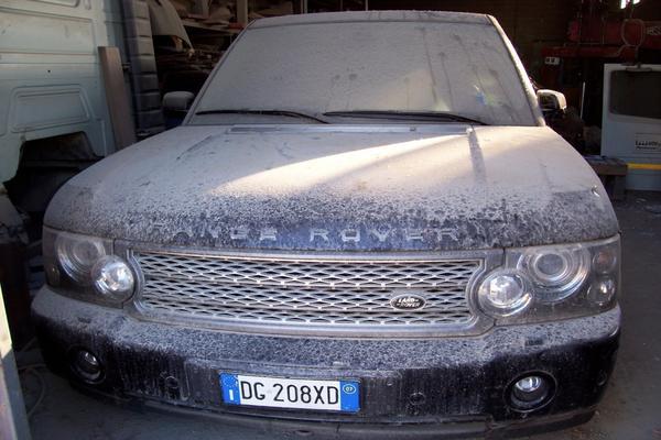 10#3380 Range Rover 3.6 Vogue