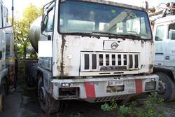 Astra BM 64 30 cement mixer - Lot 20 (Auction 3380)