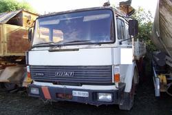 Fiat 170F35 truck - Lot 22 (Auction 3380)