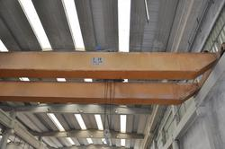 Comef 1220C overhead travelling cranes - Lot 47 (Auction 3381)