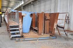 Shores for formworks and trestles - Lot 78 (Auction 3381)