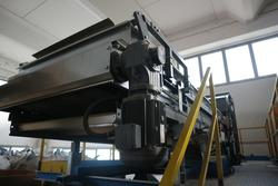 Stadler deferrizer and suction system - Lot  (Auction 3383)