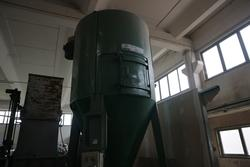 Mixer silos - Lot 3 (Auction 3383)