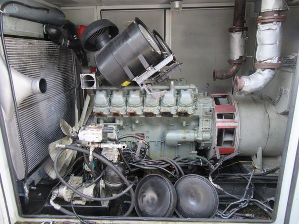 Immagine n. 2 - 1#3384 Impianto di cogenerazione