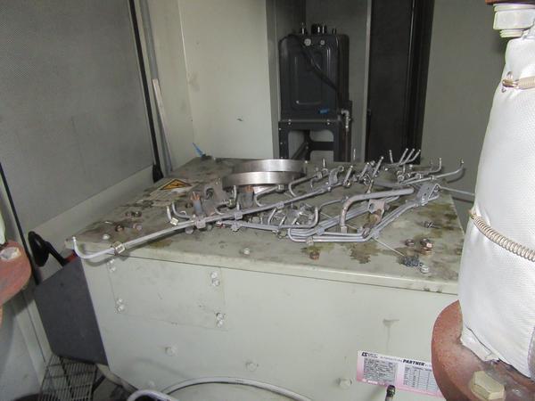 Immagine n. 7 - 1#3384 Impianto di cogenerazione