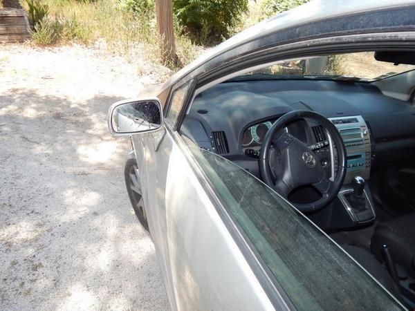 Immagine n. 14 - 2#3385 Autovettura Toyota Corolla