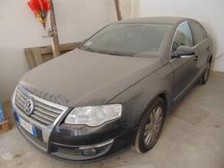 Volkswagen Passat car - Lot 3 (Auction 3385)