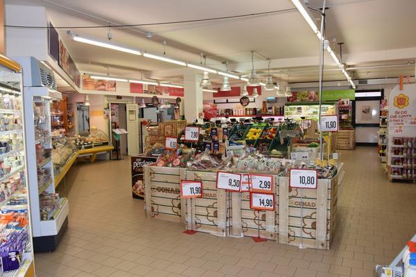 5#3387 Cessione di 4 aziende commerciali intese come supermercati
