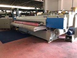 Tagliabue TT3 3500 sanding machine - Lot 87 (Auction 3388)