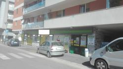 Supermarket located in Chieti - Lote 2 (Subasta 3391)