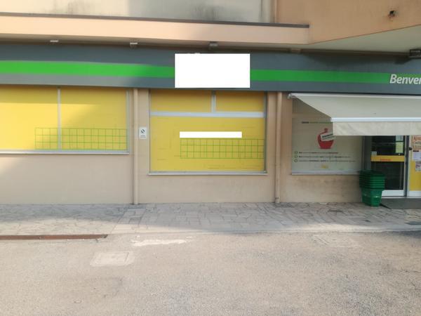 3#3391 Supermercato sito in Francavilla al Mare