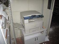 Furniture and electronic office equipment - Lot 2 (Auction 3404)
