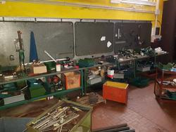 Workbenches - Lot 3 (Auction 3404)