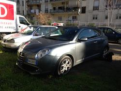 Alfa Romeo Mito car - Lot 1 (Auction 3406)