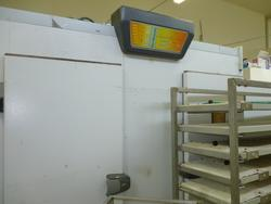 Friulinox retarder proofing cell - Lot 9 (Auction 3408)