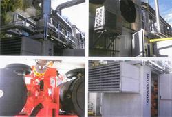 Impianto di cogenerazione - Lotto 5 (Asta 3409)