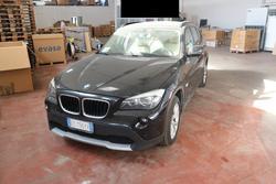 BMW X1 car - Lot 3 (Auction 3411)
