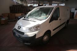 Peugeot Expert van - Lot 4 (Auction 3411)