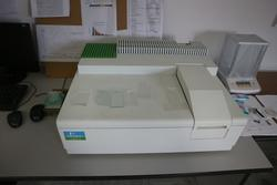 Perkin Elmer Lambda machine - Lot 6 (Auction 3411)
