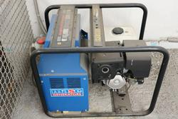 Generator and shelves - Lot 1 (Auction 3413)