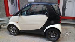 Automobile Smart Fortwo coupè e furgone Fiat Fiorino - Asta 3414