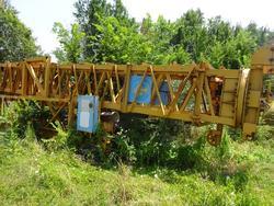 Fm tower cranes - Lot 2 (Auction 3419)