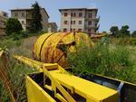 Centrale di betonaggio Officine Piccini - Lotto 24 (Asta 3419)