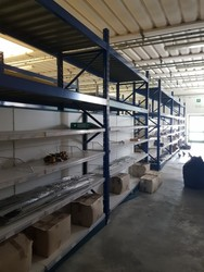 Shelving - Lot 19 (Auction 3422)