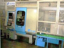 Tornio Celoria FF460 CNC - Lotto 19 (Asta 3423)