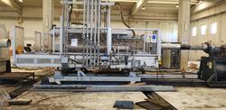 Unicor corrugated pipe production line - Lote 3 (Subasta 3425)