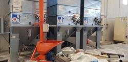 Polyethylene storage and bagging system - Lote 5 (Subasta 3425)