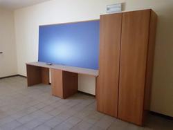 Arredamento per stanze hotel e impianto caldaia per riscaldamento acqua - Asta 3428