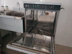 Zanussi glasswashers - Lot 11 (Auction 3428)