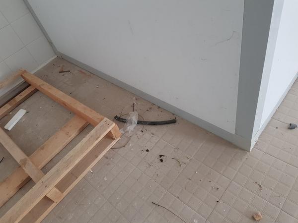 Immagine n. 3 - 16#3428 Celle frigo con scaffalatura