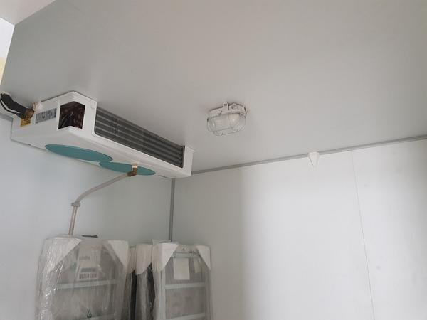 Immagine n. 8 - 16#3428 Celle frigo con scaffalatura