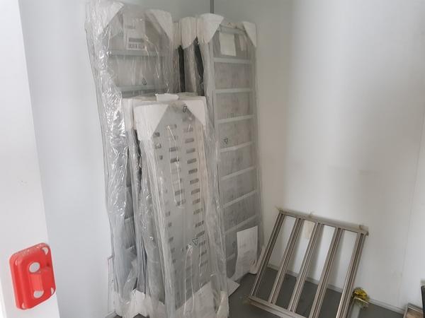 Immagine n. 14 - 16#3428 Celle frigo con scaffalatura