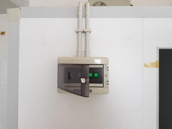 Immagine n. 16 - 16#3428 Celle frigo con scaffalatura