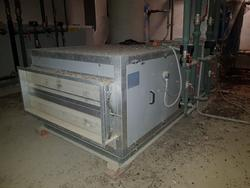 Centra CT10 central air handling unit - Lot 18 (Auction 3428)