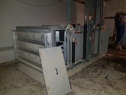 Centra CT18 central air handling unit - Lot 19 (Auction 3428)