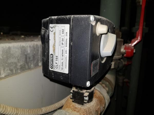 Immagine n. 5 - 19#3428 Centrale di trattamento aria Centra CT18