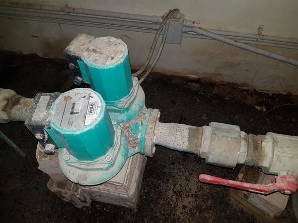 Immagine n. 5 - 20#3428 Accumulatore acqua Cordivari