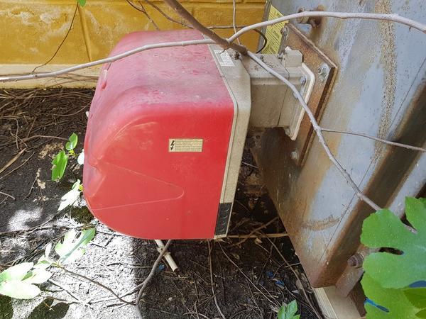 Immagine n. 5 - 22#3428 Impianto Caldaia per riscaldamento acqua