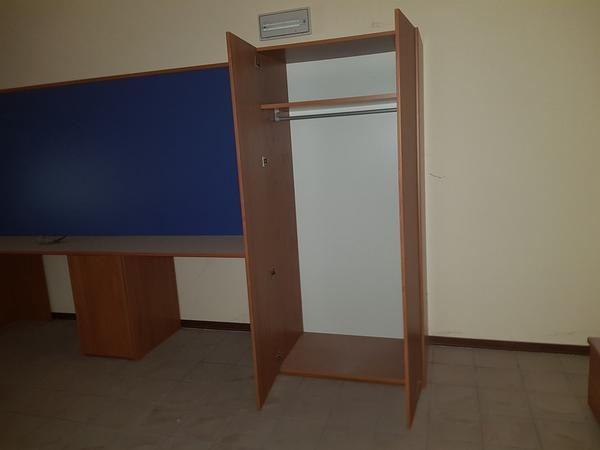 Immagine n. 6 - 25#3428 Arredamenti per stanza hotel