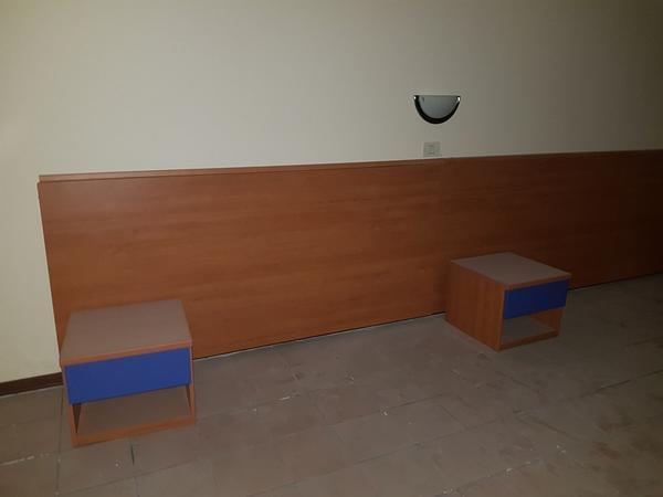 Immagine n. 15 - 25#3428 Arredamenti per stanza hotel